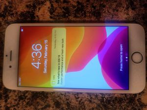 iPhone 6s 32gb unlocked for Sale in Portage, MI