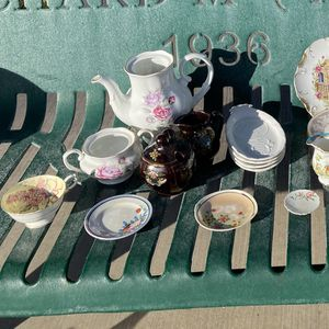 China Misc Pieces for Sale in Henderson, NV