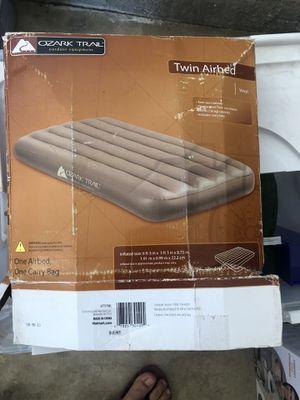 Air mattress for Sale in Anaheim, CA