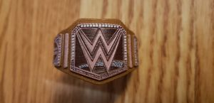 New WWE Daniel Bryan Eco-Friendly Championship Belt. for Sale in Apopka, FL