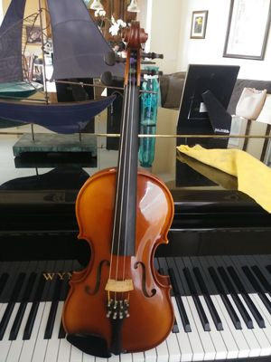 Knilling Violin Full Size Great Conditions!!! for Sale in Orlando, FL