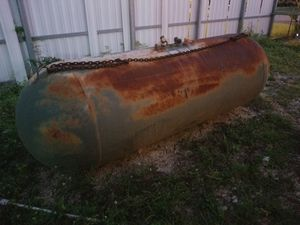 Propane tank good for a grill for Sale in Miramar, FL