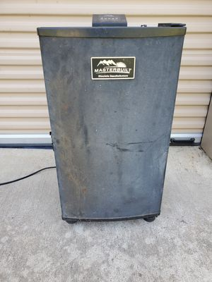 Masterbuilt MES30 Electric Smoker for Sale in Tyler, TX