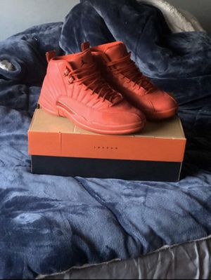 Jordan 12 Gym Red Size 8.5 for Sale in Pittsburg, CA