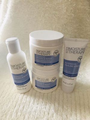 Avon Moisture Therapy Set for Sale in Paramount, CA