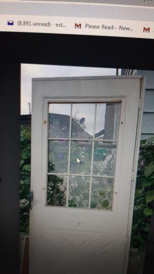 Screen door for Sale in Queens, NY