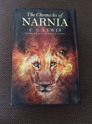 The Chronicle of NARNIA for Sale in Columbia, MO