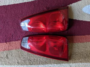 Chevy Avalanche 2002-2005 OEM Tail lights for Sale in Kent, WA