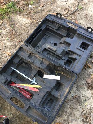 Craftzman tools for Sale in Bridgeville, DE
