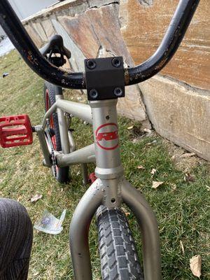 RedLine BMX Bike prices to sell quick for Sale in Salt Lake City, UT