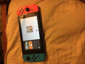 Nintendo switch for Sale in Katy, TX