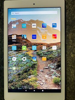 NEW!! Amazon fire HD 10 (2019) for Sale in San Diego,  CA
