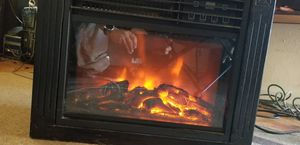 Electric fireplace for Sale in Denver, CO