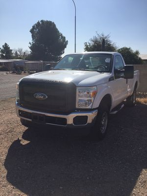 2011 Ford F-250 Reg Cab 4x4 Long Box! for Sale in Fort McDowell, AZ