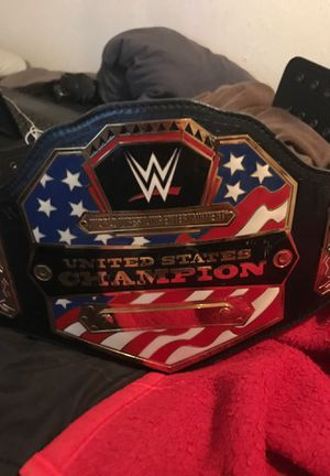 United States championship for Sale in Commerce, CA