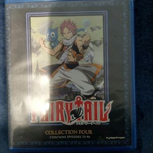 Fairy Tail Collection 4 for Sale in Brooklyn, NY