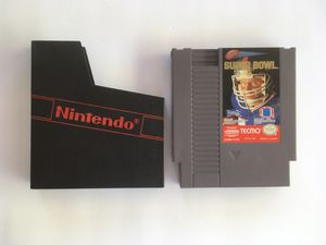 Super Bowl for nes for Sale in Ontario, CA