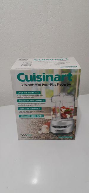 Cuisinart Mini-Prep Food Processor for Sale in San Juan, TX