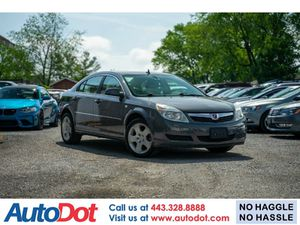 2008 Saturn Aura for Sale in Sykesville, MD