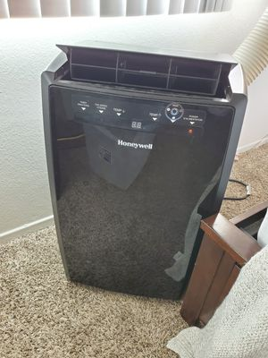 Honeywell Portable AC/dehumidifier/fan for Sale in Huntington Beach, CA