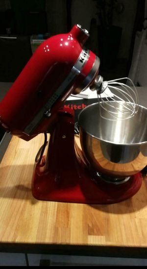 KitchenAid Professional - Finance option - Instant Decision for Sale in Seattle, WA