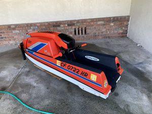 Js550 Jet Ski for Sale in Grand Terrace, CA