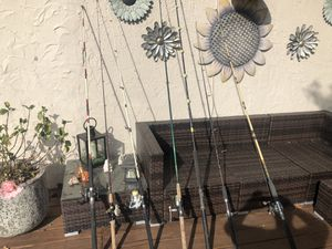Fishing poles for Sale in Port Richey, FL