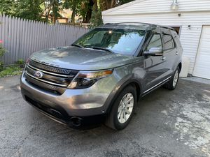 Ford Explorer 2013 for Sale in Paterson, NJ
