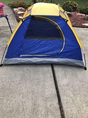 Camping Tent for Sale in Wake Forest, NC
