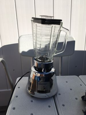 Like new Osterizer blender glass pitcher for Sale in Spring Valley, CA