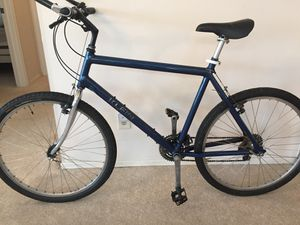 Klein mountain bike USA Made perfect leisure commuter for Sale in Winter Springs, FL