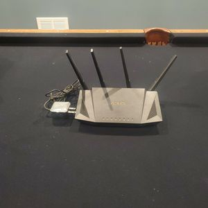 Asus Wifi Router Rt-ax58u for Sale in Bridgeview, IL