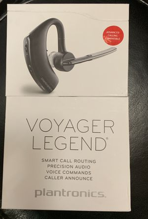 Plantronics Bluetooth Headset for Sale in Portland, OR