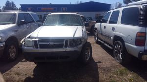 2006 Ford Explorer pickup been wrecked for Sale in Heber, AZ