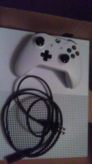 Xbox one s and it's brand new for Sale in Cleveland, OH