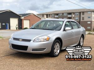 2013 Chevy Impala SALE for Sale in Nashville, TN