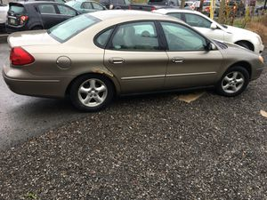 03 Ford Taurus 60k for Sale in Pittsburgh, PA