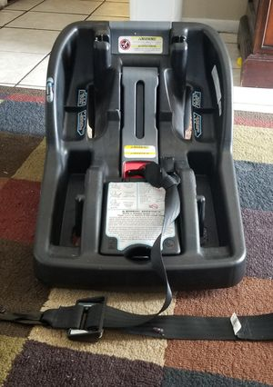 Base of a car seat for baby's for Sale in Fort Myers, FL