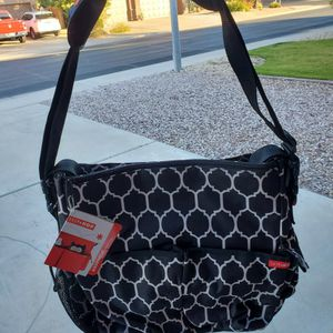 Skip Hop Diaper Bag - NEW WITH TAGS for Sale in Mesa, AZ