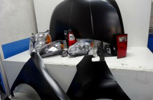 All Painted Car Parts Bumpers Fenders Hoods All Make and Model for Sale in Villa Park, IL