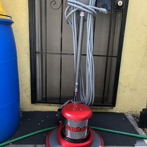 Buffer Machine for Sale in Long Beach, CA