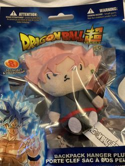 Dragonball Super Backpack Plush for Sale in Colton,  CA
