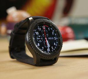 Samsung Gear S3 Frontier Smartwatch for Sale in Orlando, FL