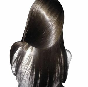 Beautiful 6 pieces hair extensions with clips black # 1 for Sale in San Jose, CA