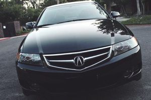 Acura tsx 2006 luxury car and low miles for Sale in Washington, DC