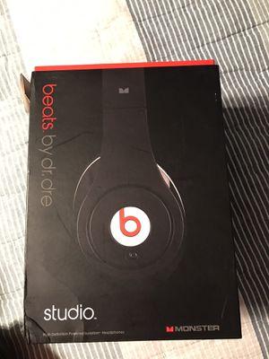Beats headphones for Sale in Abingdon, MD