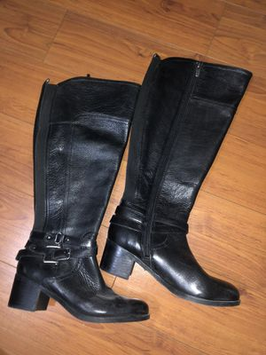 Marc Fisher heel boots for Sale in Houston, TX