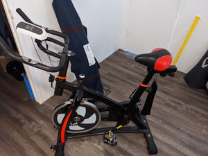 Off brand stationary bike for Sale in Tampa, FL