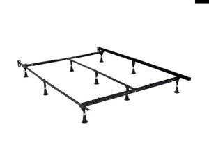Metal adjustable bed frame for Sale in San Diego, CA