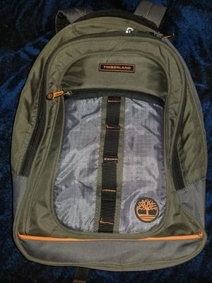 Timberland backpack. for Sale in Richland, MO